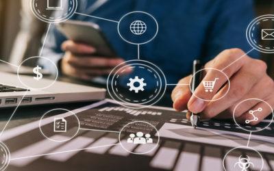 Soluciones innovadoras para el control de gastos