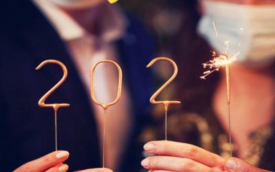 Fin de Año, Feliz 2021