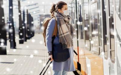 Diciembre: cuándo y a dónde puedo viajar