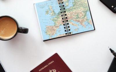 ETIAS, nuevo sistema de autorización para viajar a Europa pospuesto