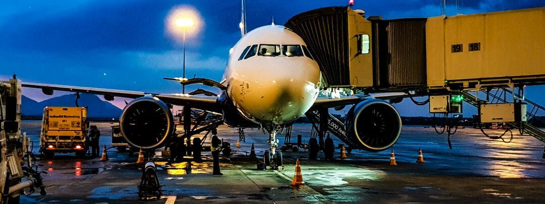 Destination 2050, destino a una aviación sostenible de cero emisiones