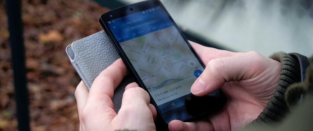 Apps útiles para viajar