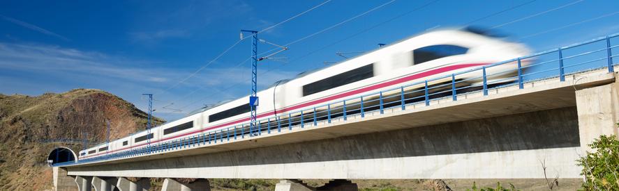 Balance del primer mes de liberalización del sector ferroviario