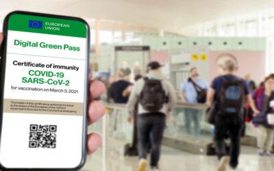 Guía con todo lo que hay que saber sobre el pasaporte COVID