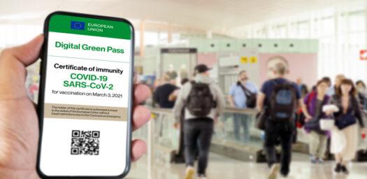 Guía Pasaporte COVID | Todo lo que hay que saber