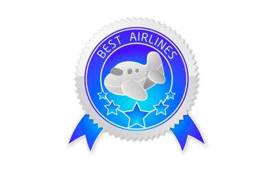Las mejores aerolíneas según los Skytrax World Airline Awards